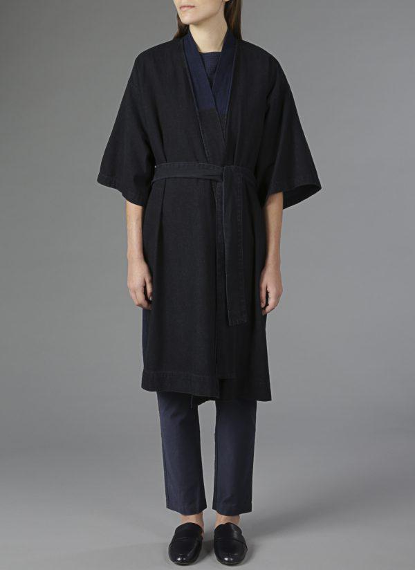 Indigo Robe